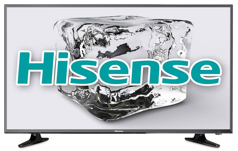"Televisions - Hisense 32"" 720p HD LED TV 32H3B"