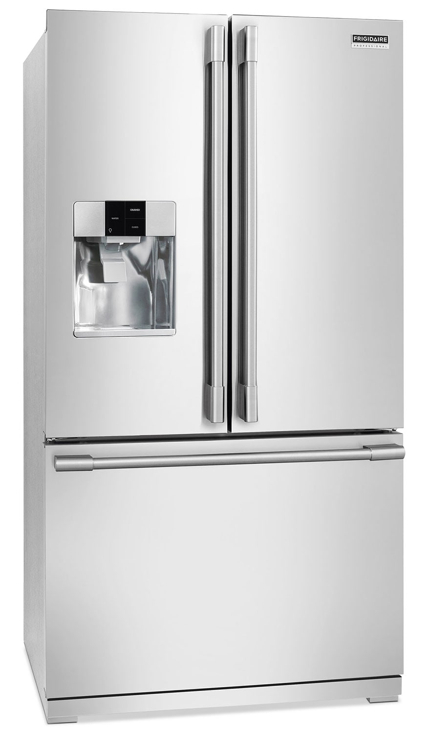 Refrigerators and Freezers - Frigidaire Professional Stainless Steel French Door Refrigerator (27.8 Cu. Ft.) - FPBS2777RF