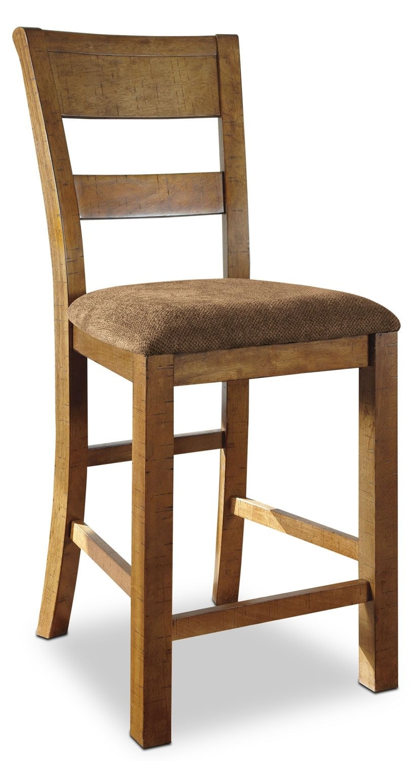 "Dining Room Furniture - Krinden 24"" Bar Stool"
