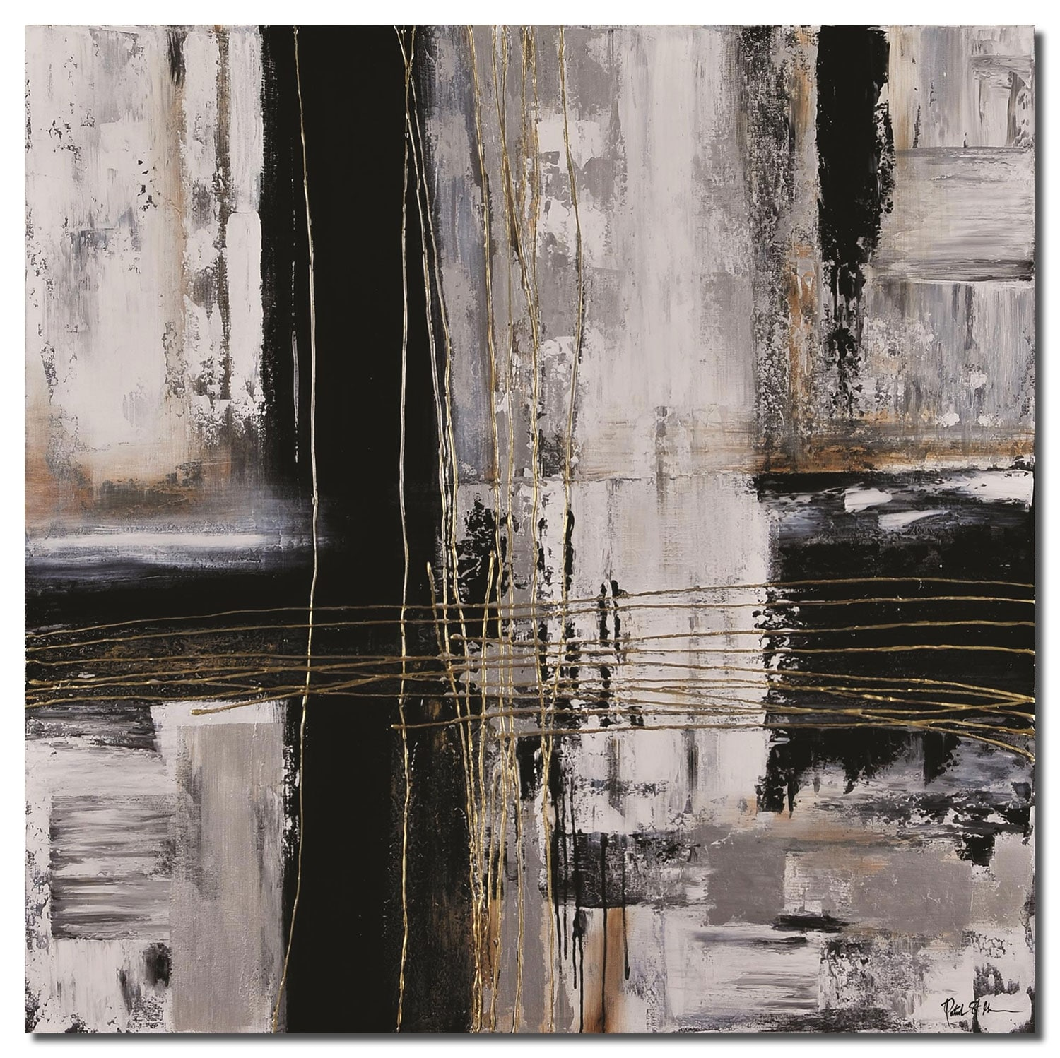 "Accent and Occasional Furniture - Origins - 48"" x 48"""