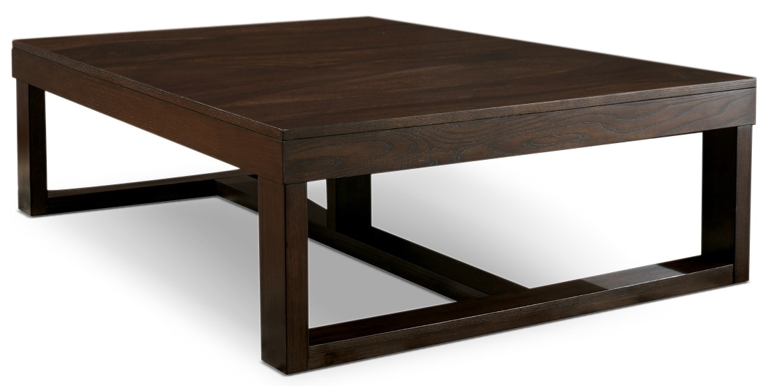 Accent and Occasional Furniture - Watson Coffee Table