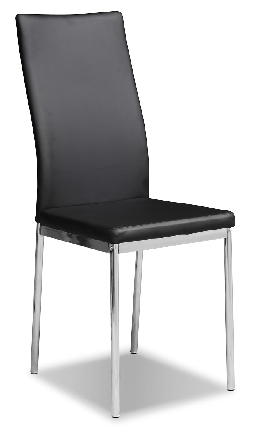 Dining Room Furniture - Koda Dining Chair - Black