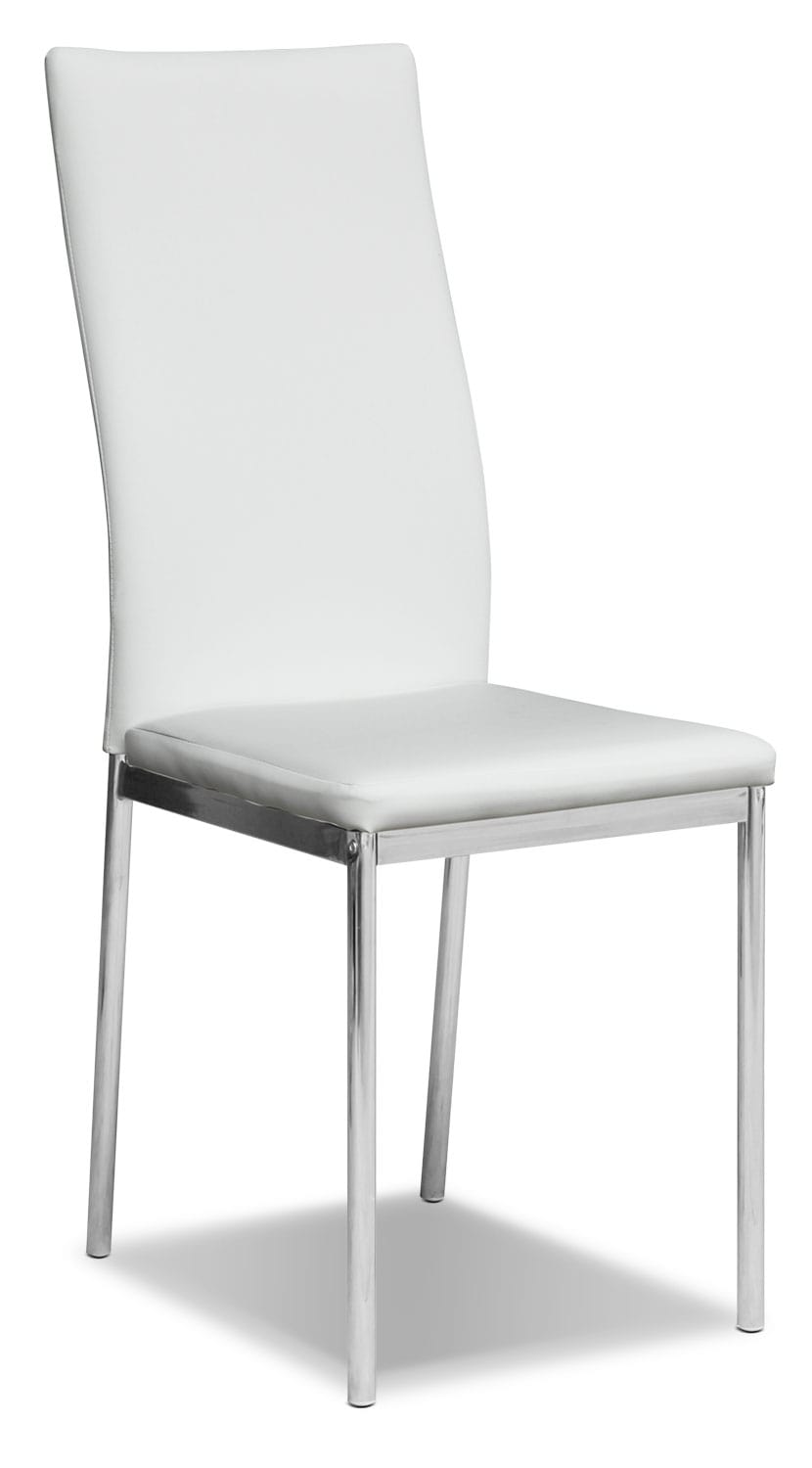 Dining Room Furniture - Koda Dining Chair - White