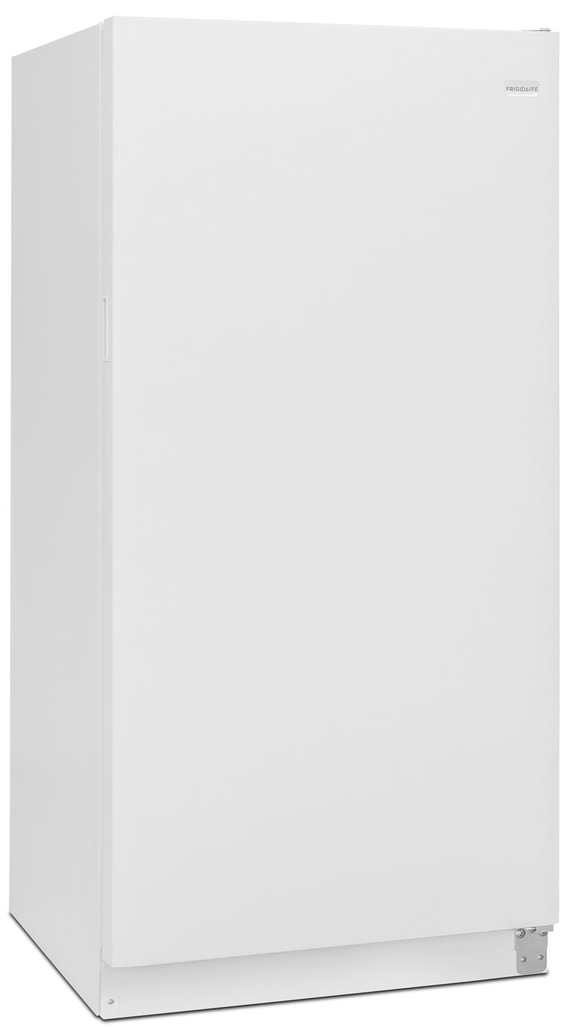 Refrigerators and Freezers - Frigidaire 12.5 Cu. Ft. Upright Freezer - White