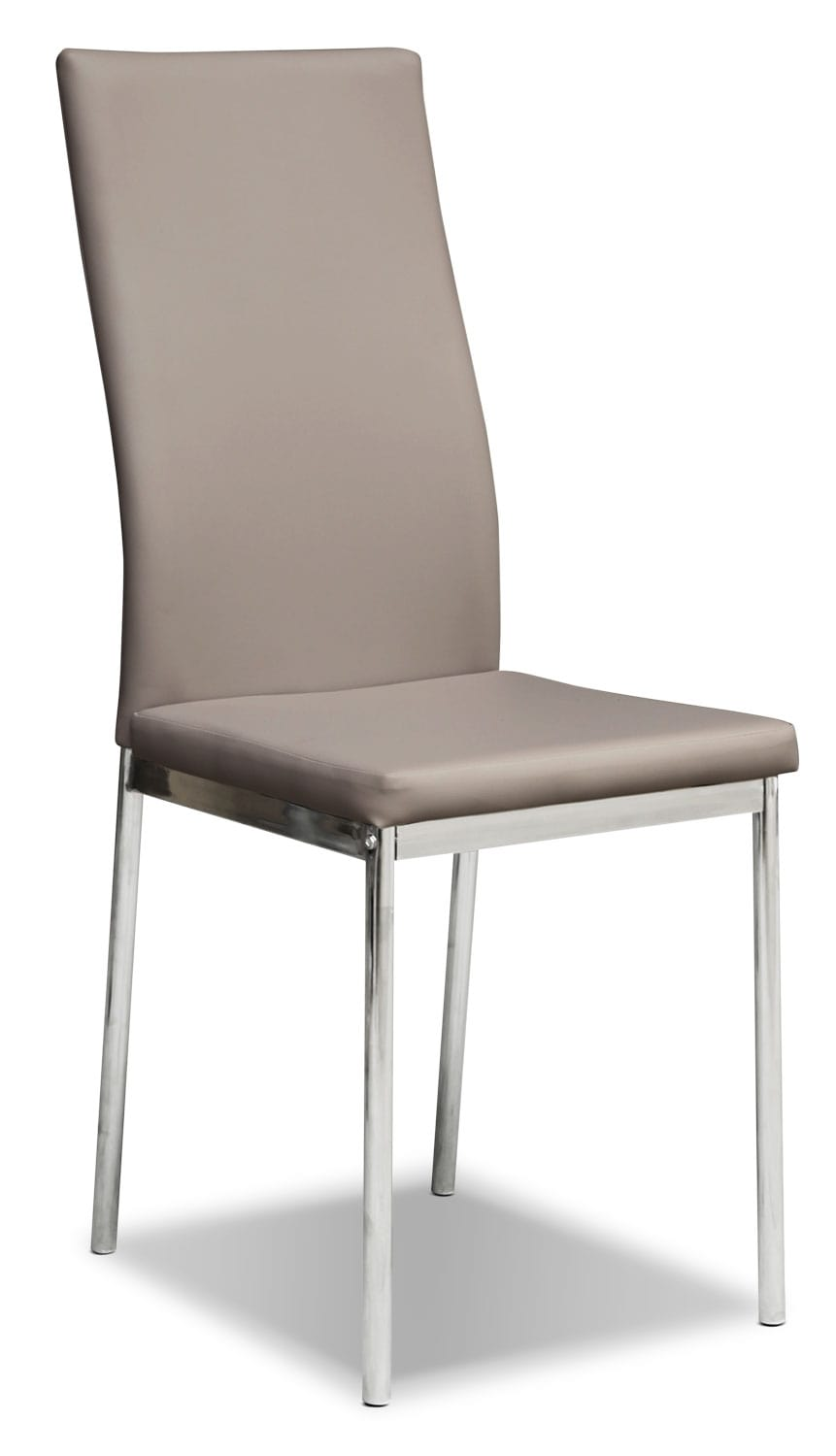 Dining Room Furniture - Koda Dining Chair - Taupe