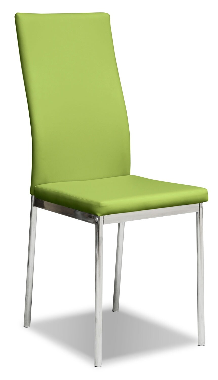 Koda Dining Chair - Green