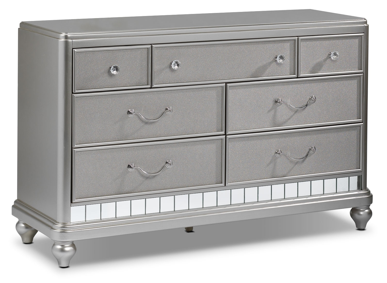 Lil Diva Dresser
