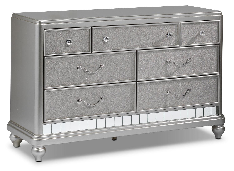 Kids Furniture - Lil Diva Dresser
