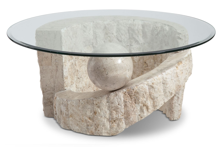 Catalina Coffee Table The Brick