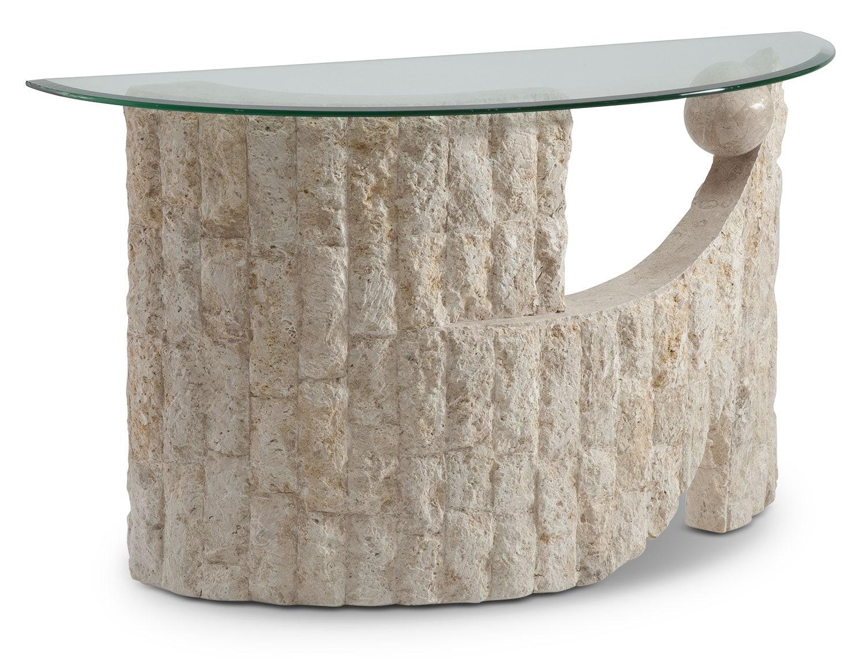 Décoratif et Occasionnel - Table de salon Catalina