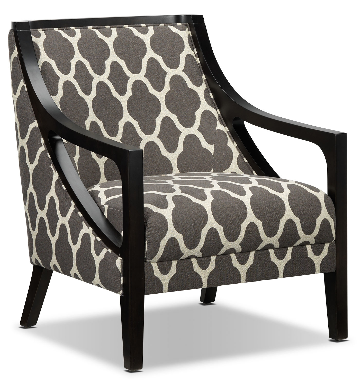 Living Room Furniture - Minera Accent Chair