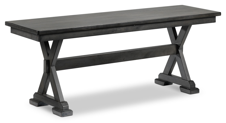 Dining Room Furniture - Oscar Bench
