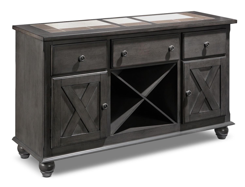 Dining Room Furniture - Oscar Server