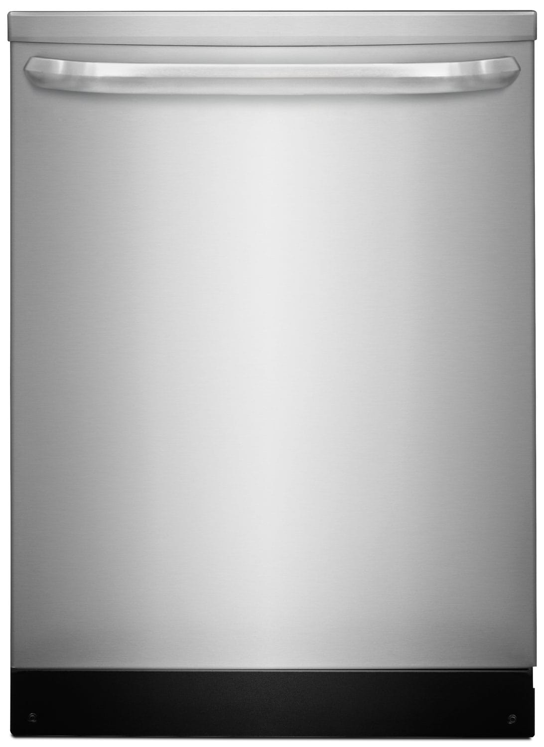 Frigidaire Built-In Dishwasher - Stainless Steel
