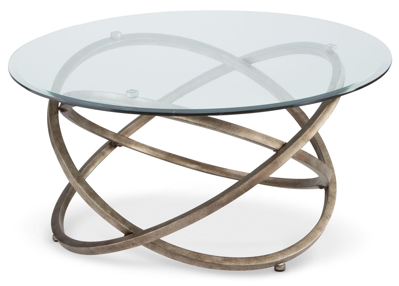 Escala Coffee Table