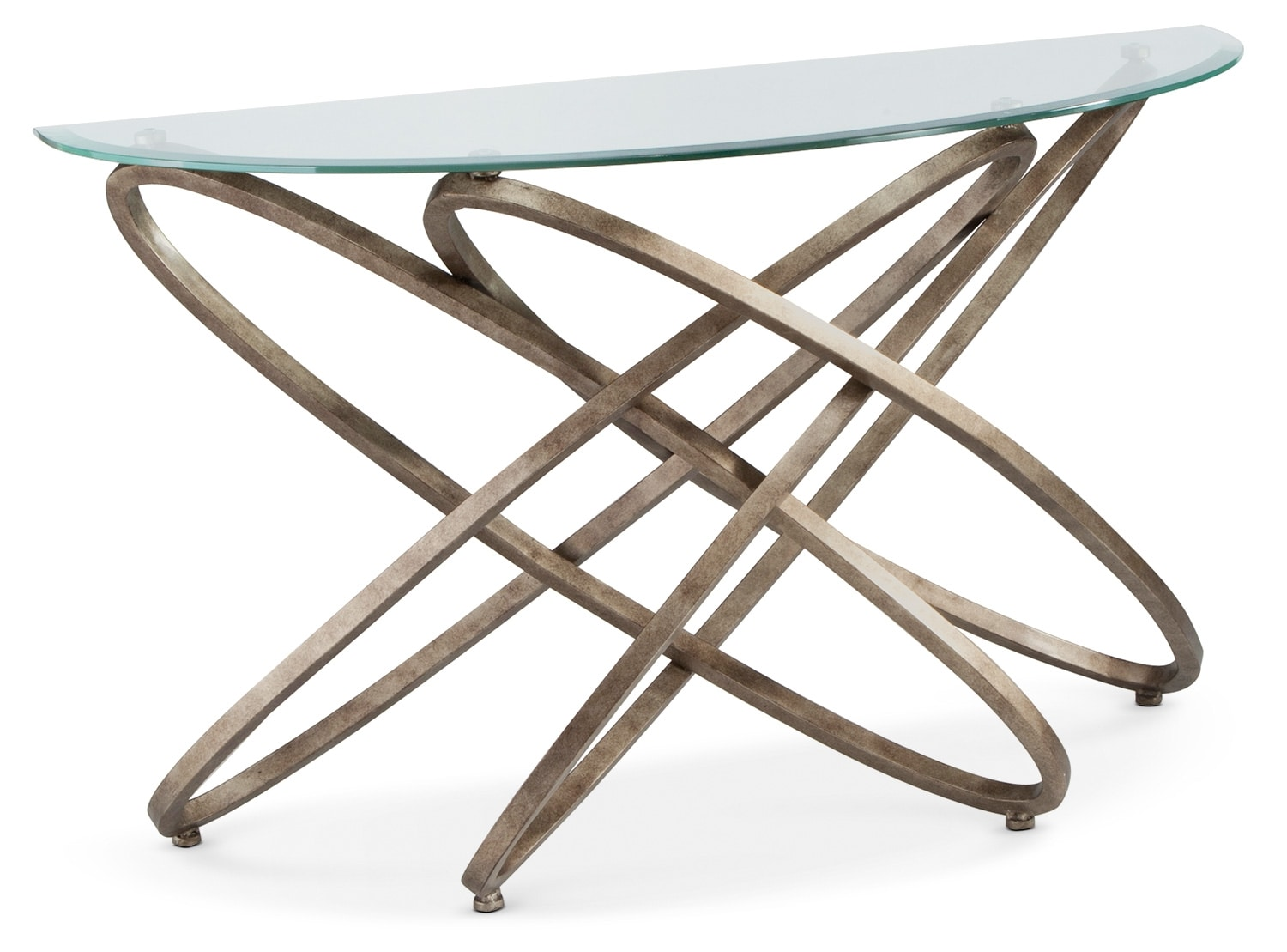 Accent and Occasional Furniture - Escala Sofa Table