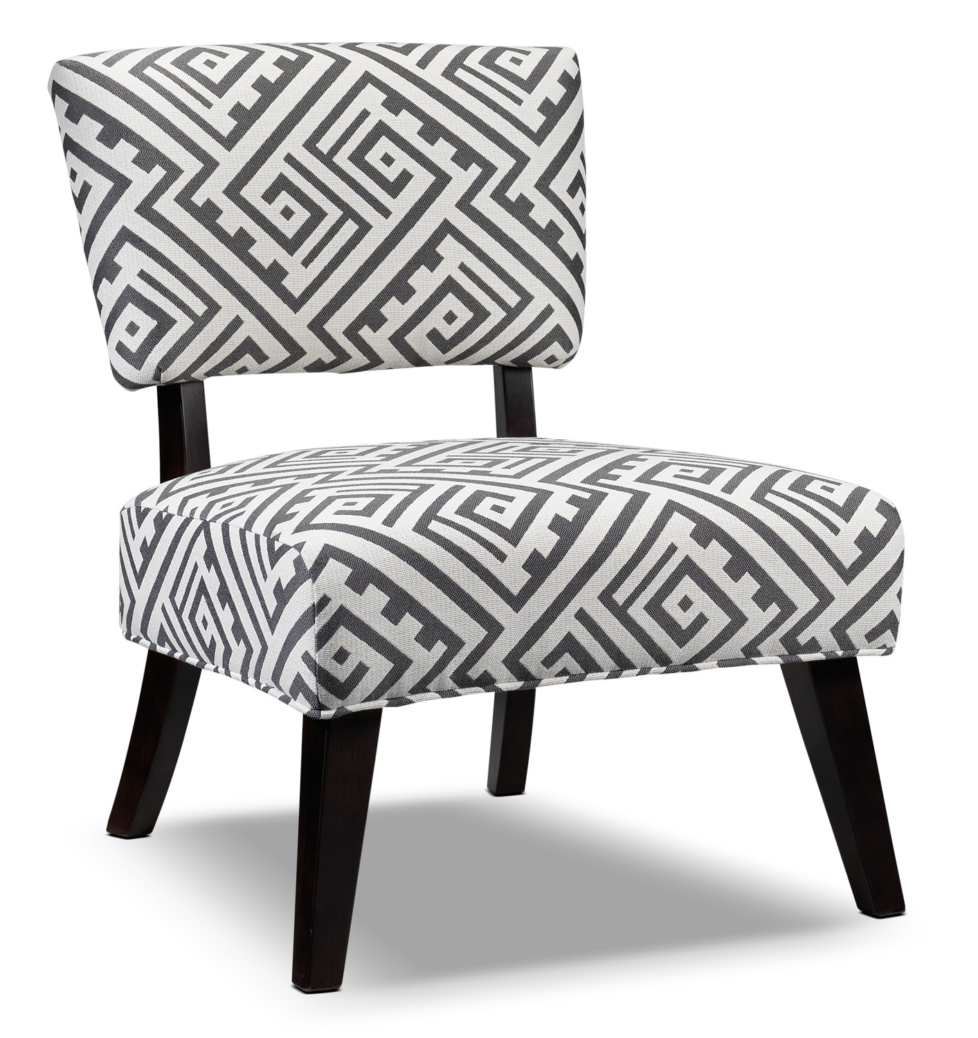 Accent and Occasional Furniture - Nichols Accent Chair