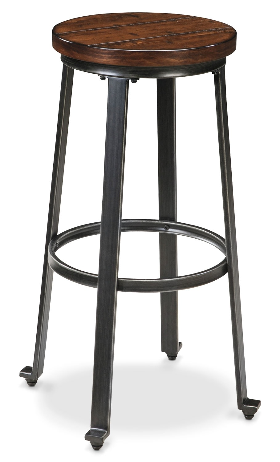 "Dining Room Furniture - Challiman 30"" Bar Stool"