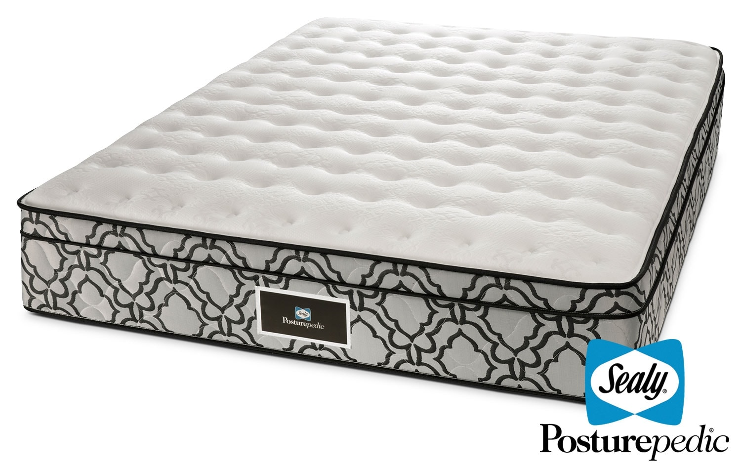 Sealy Colosseum Queen Mattress