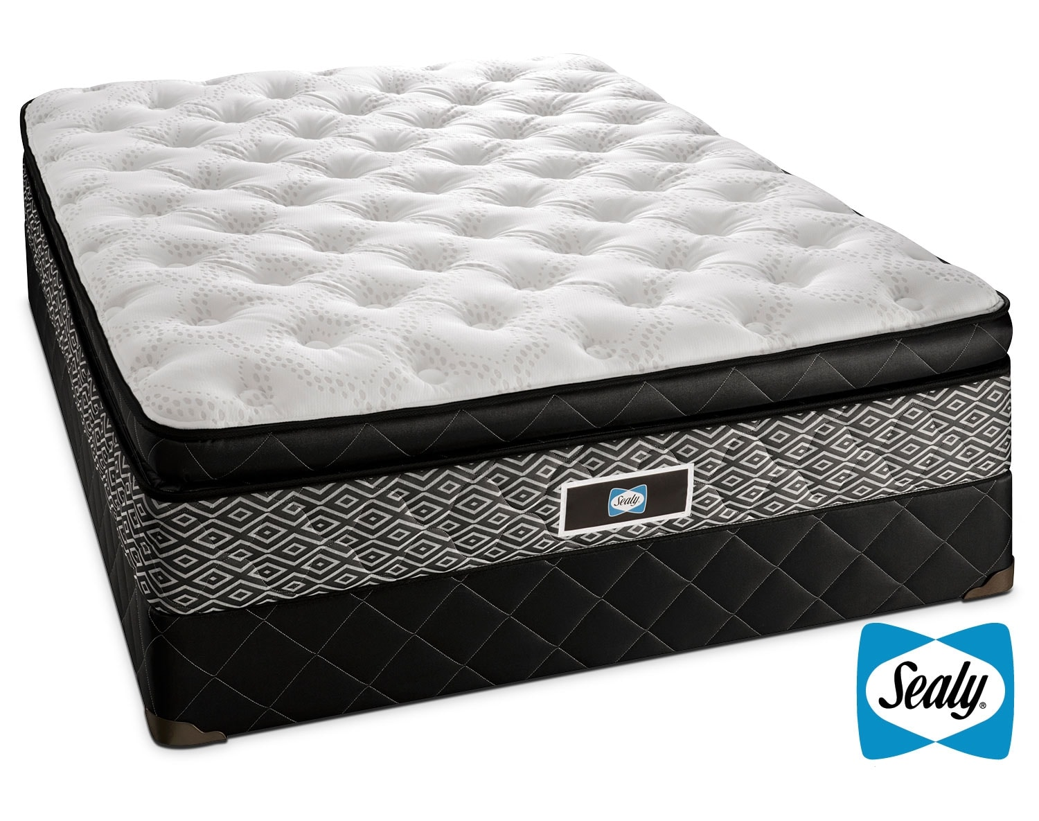 Sealy Echo Firm Mattress Collection