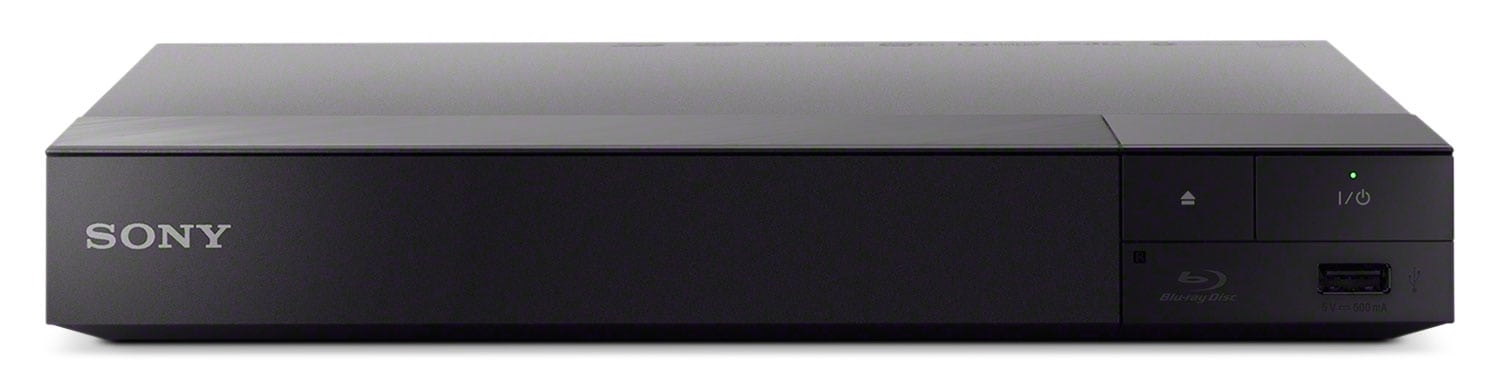 Sound Systems - Sony 3D Streaming Blu-ray Disc™ Player with 4K Upscaling