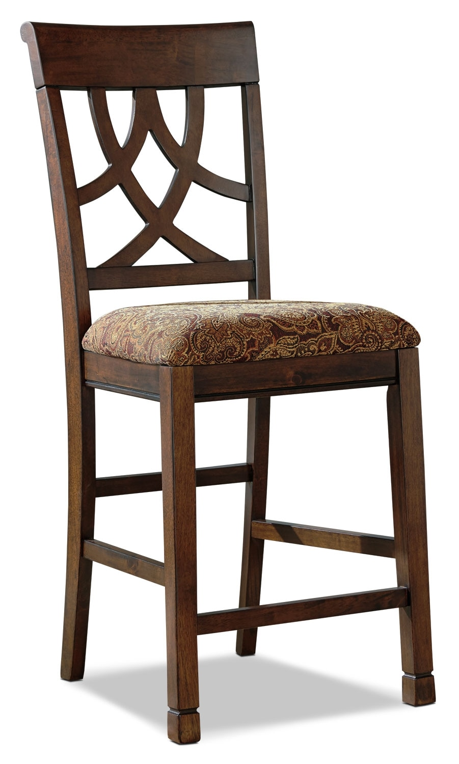 "Dining Room Furniture - Leahlyn 24"" Bar Stool"