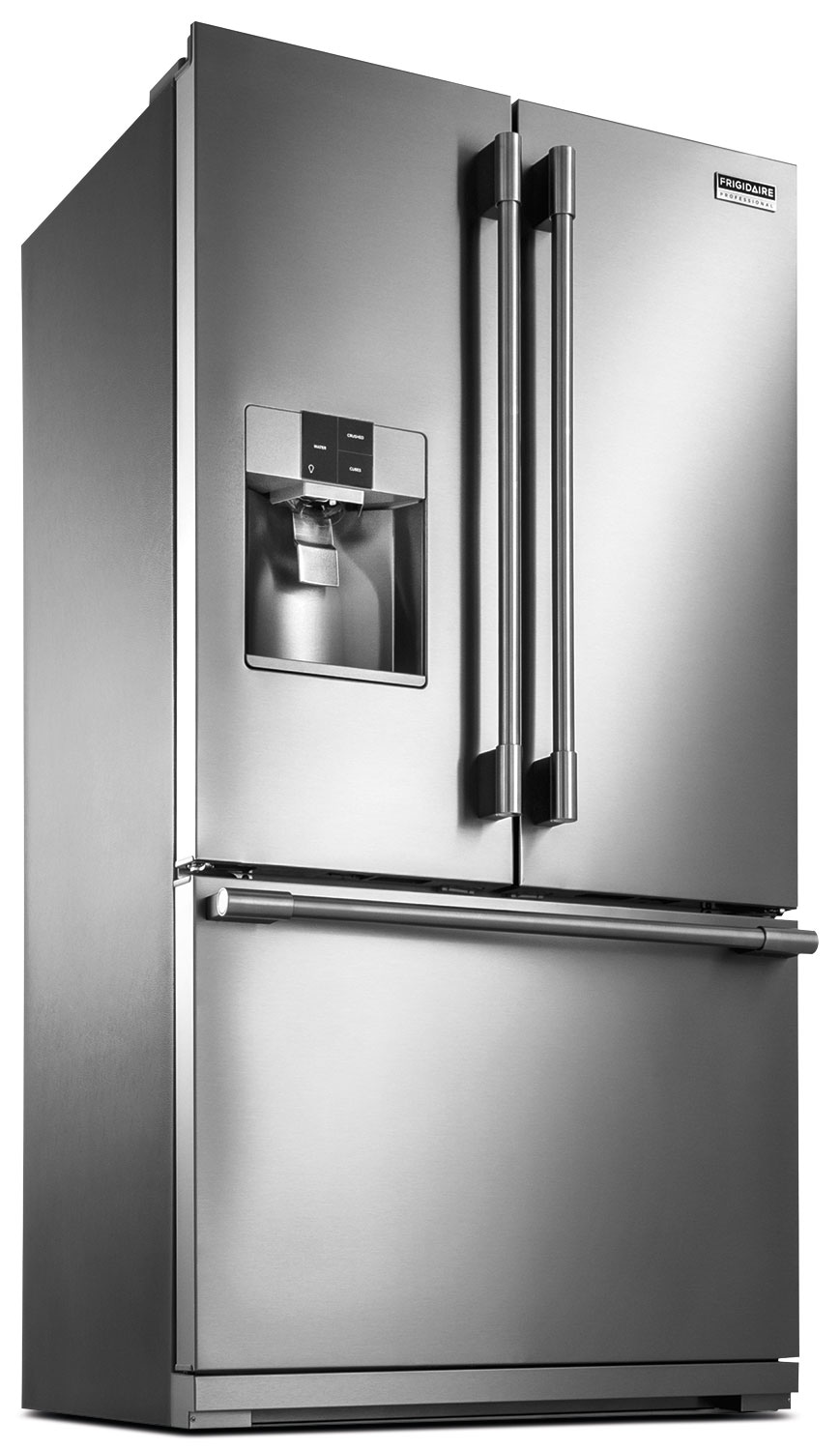 Refrigerators and Freezers - Frigidaire Professional 22.6 Cu. Ft. Refrigerator with Ice/Water Dispenser