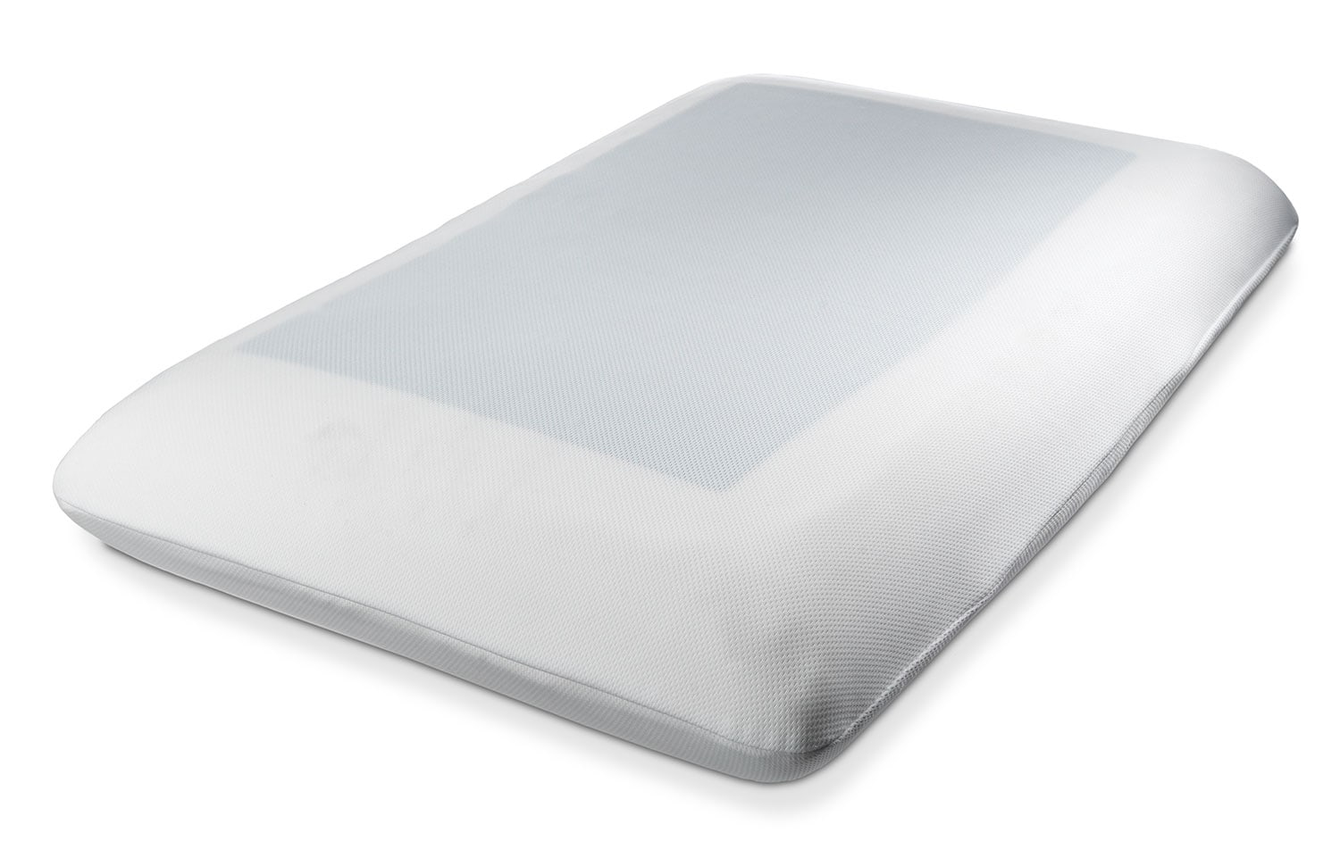 Mattresses and Bedding - Coolux Standard Gel Visco Pillow