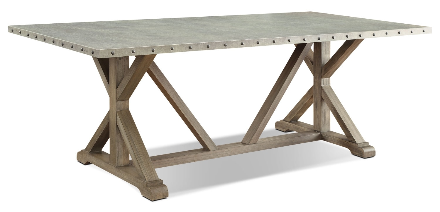 Dining Room Furniture - Galvin Dining Table