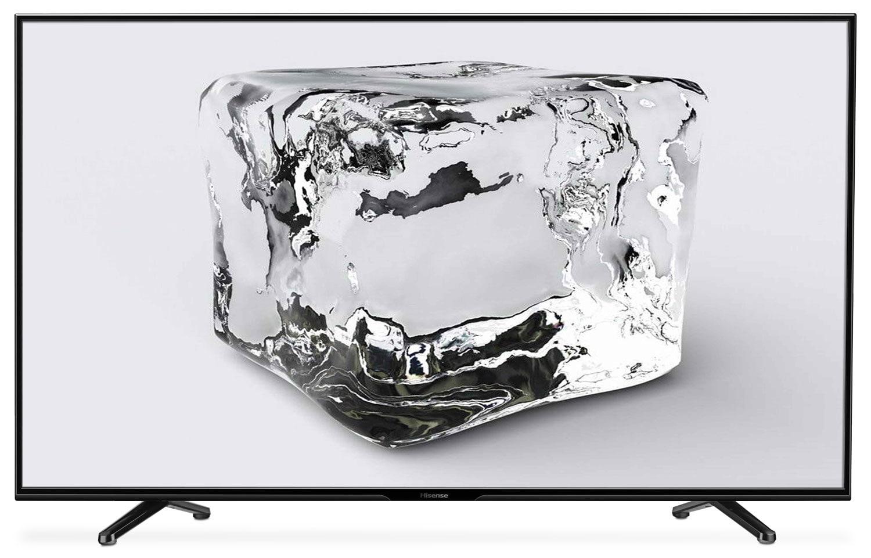 """[Hisense 50"""" 1080p Full HD LED TV 50H3B]"""