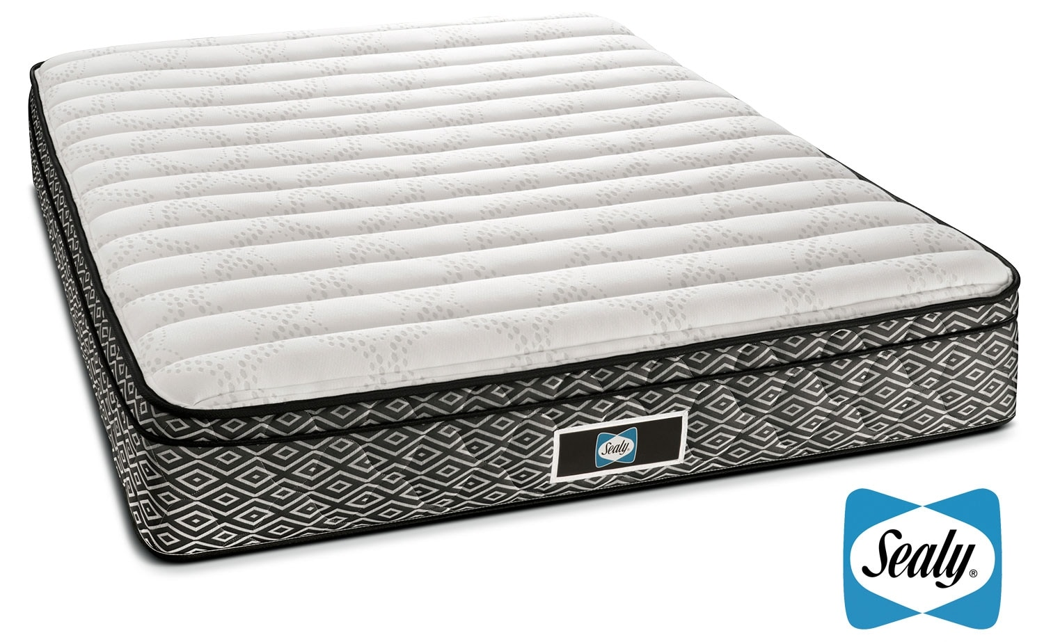 Mattresses and Bedding - Sealy Forum King Mattress