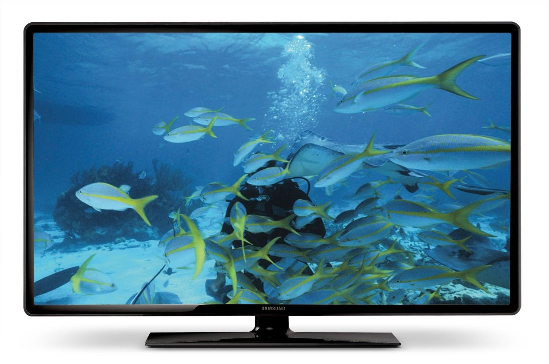 """[Samsung 19"""" LED HDTV UN19F4000AF]"""