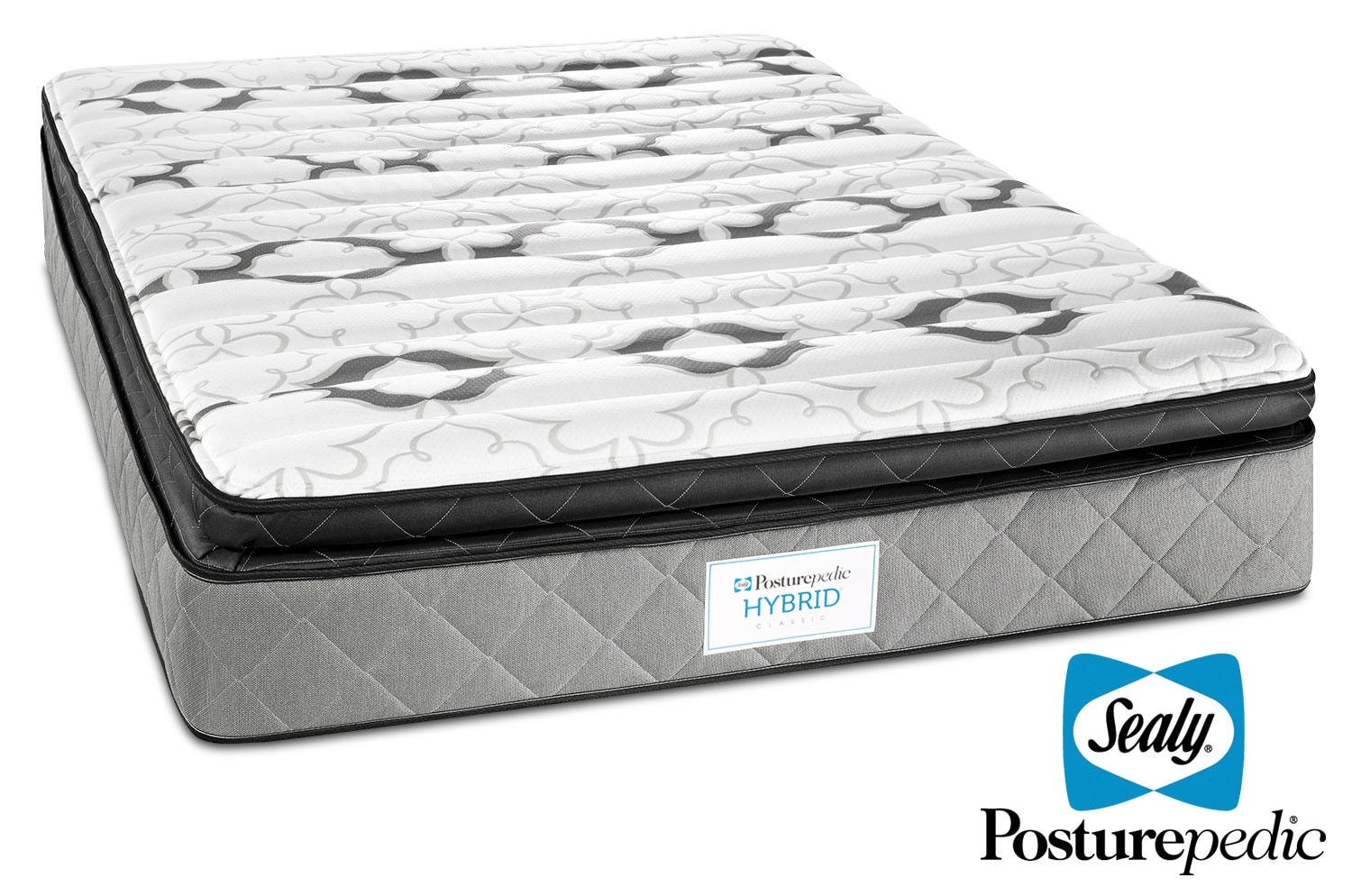 [Sealy Fable Firm Queen Mattress]