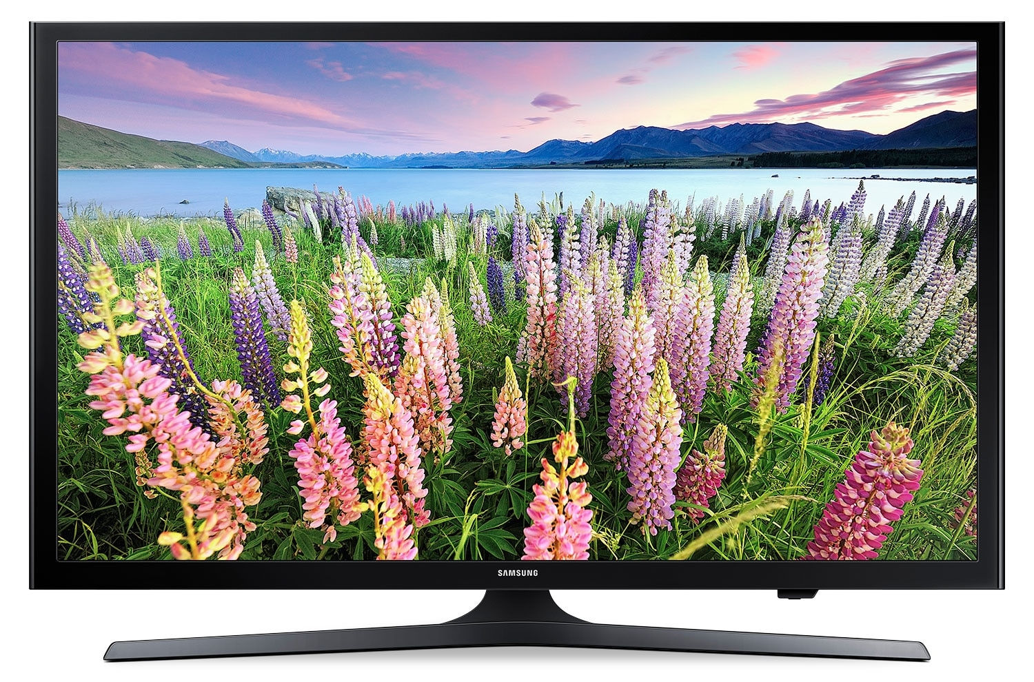 "Televisions - Samsung 48"" 1080p Full HD LED TV UN48J5000AFXZC"