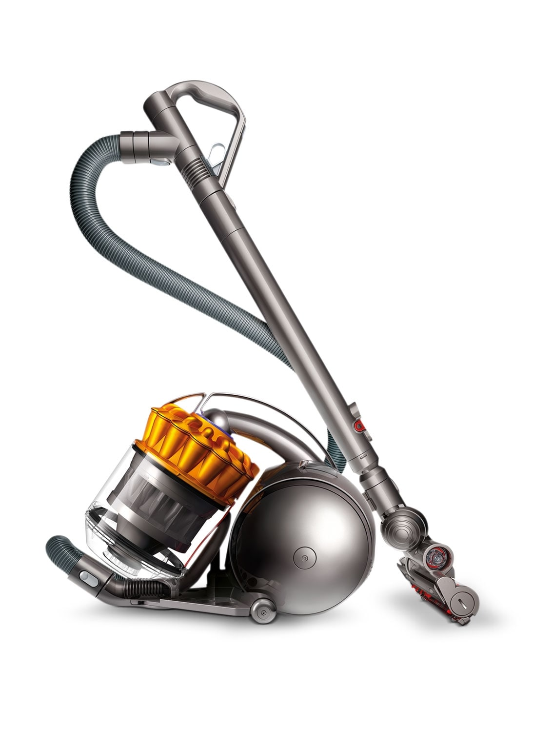 Clean-Up - Dyson DC37MF Multi Floor Canister Vacuum