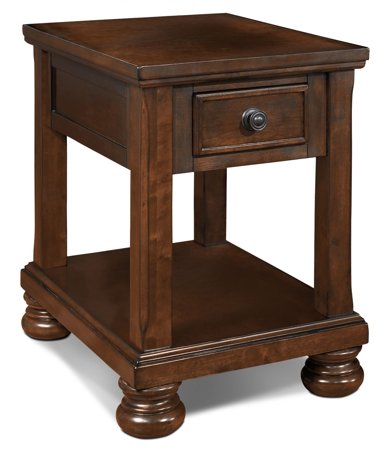 Accent and Occasional Furniture - Porter End Table
