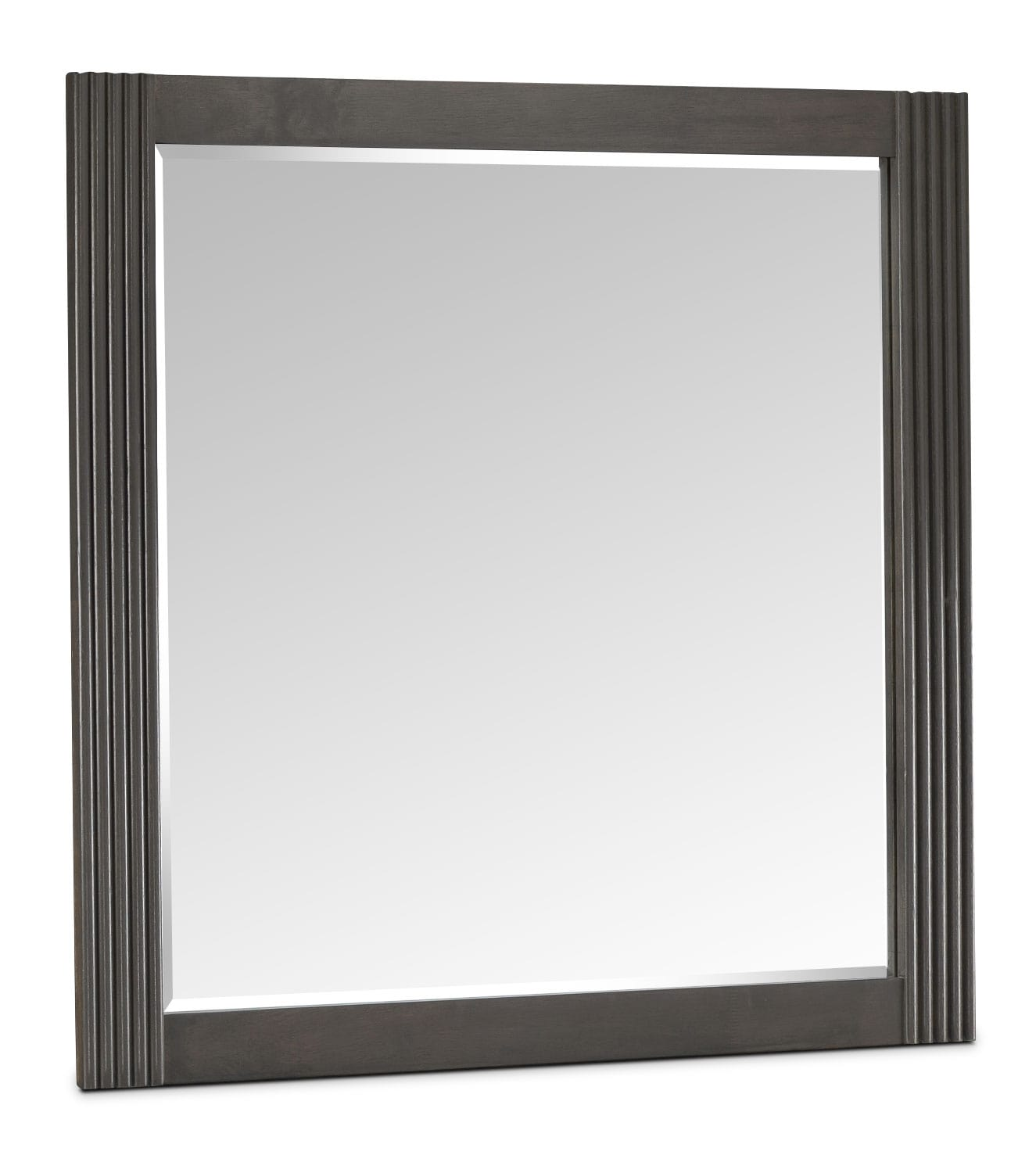 Amy Mirror - Grey