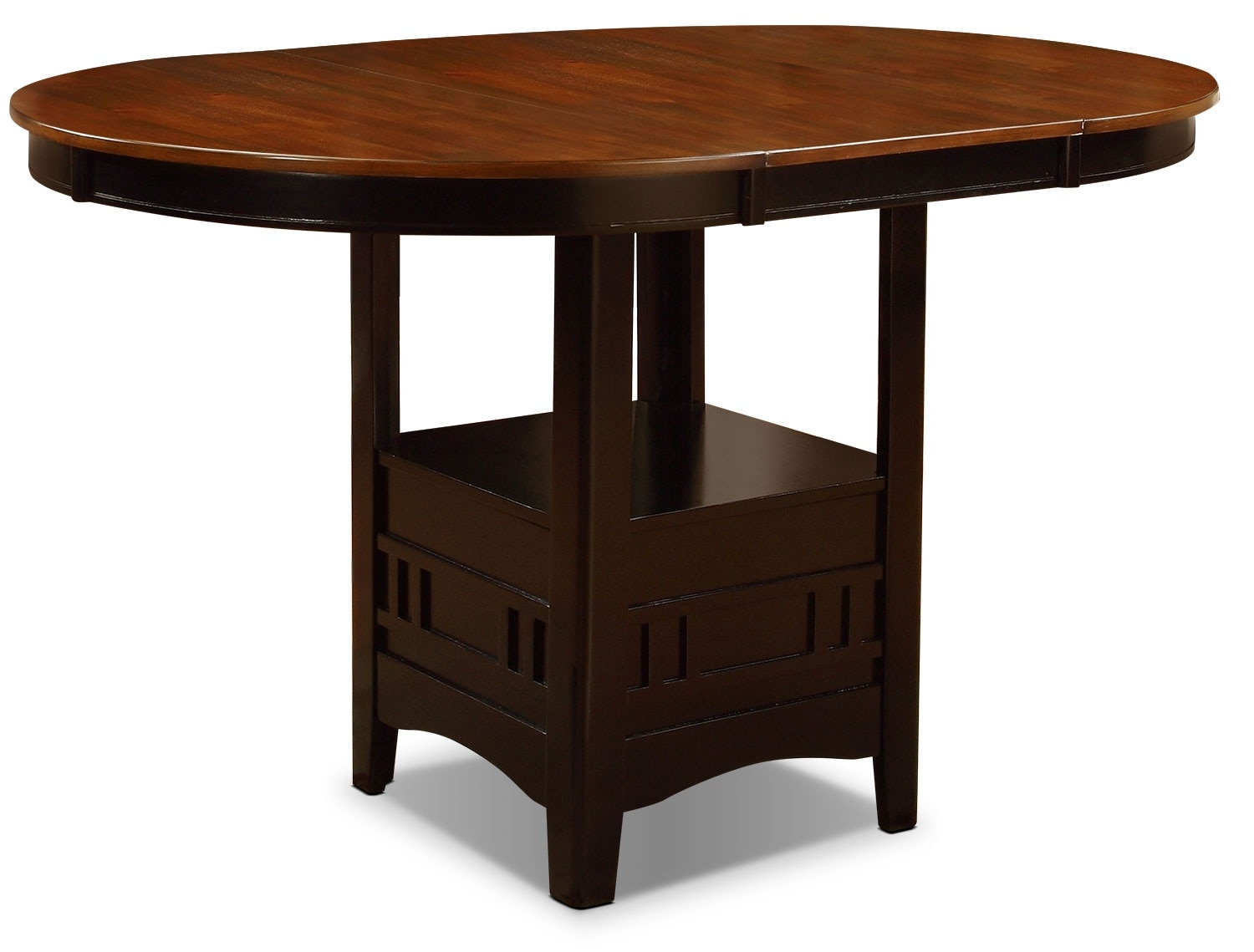 Dining Room Furniture - Dara Counter-Height Dining Table