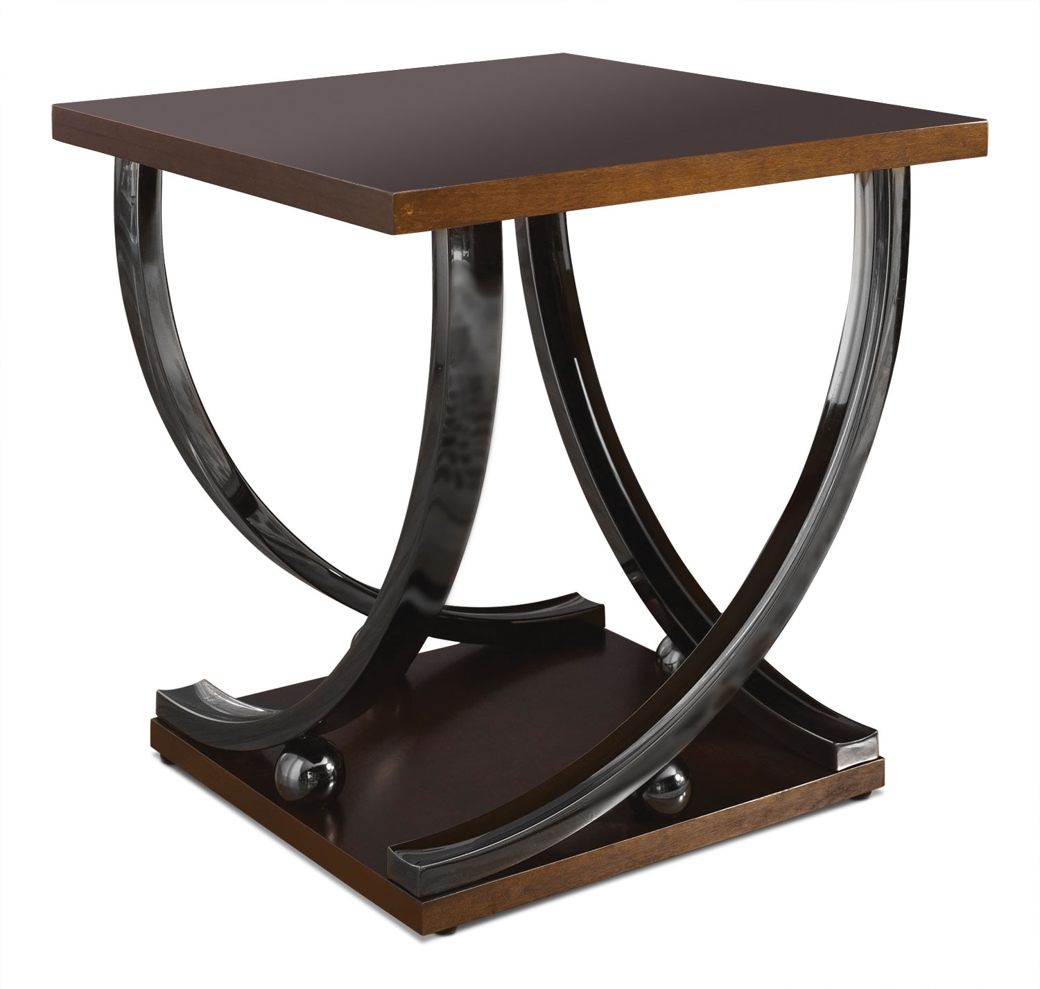 Accent and Occasional Furniture - Rollins End Table