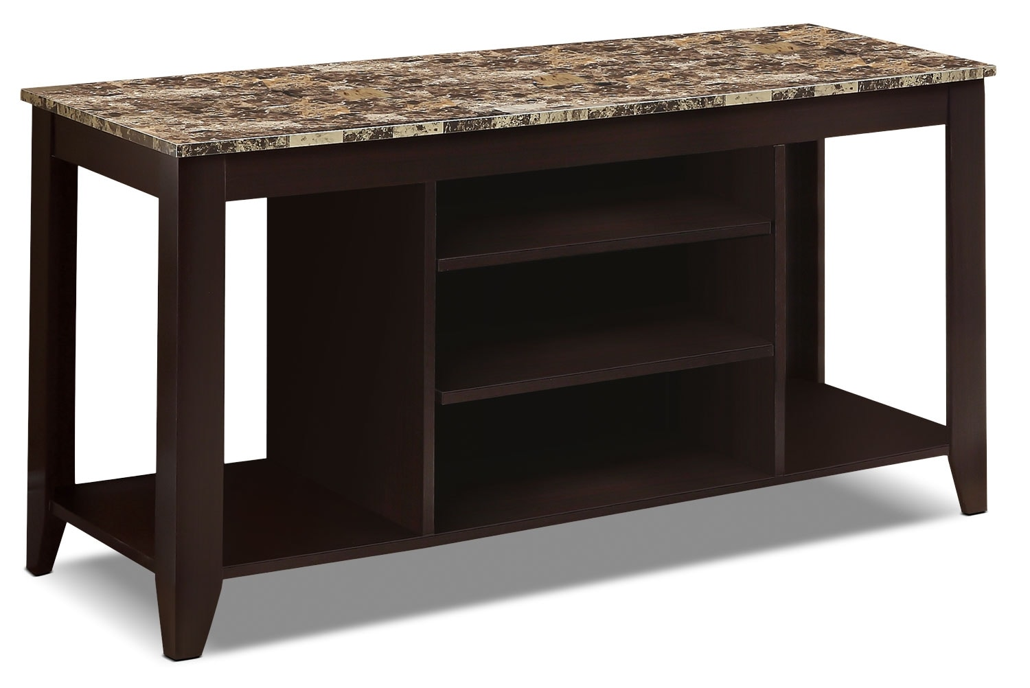 "Entertainment Furniture - Roma 48"" TV Stand"