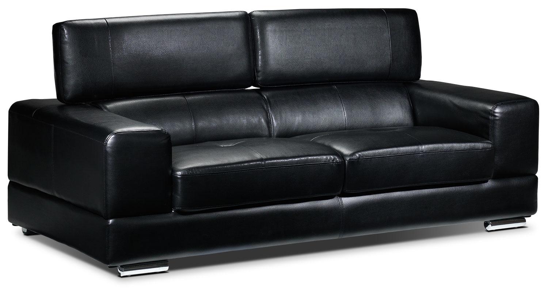 Driscoll Sofa - Black