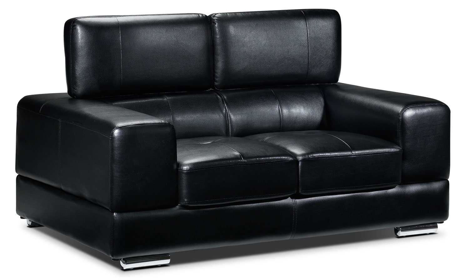 Living Room Furniture - Driscoll Loveseat