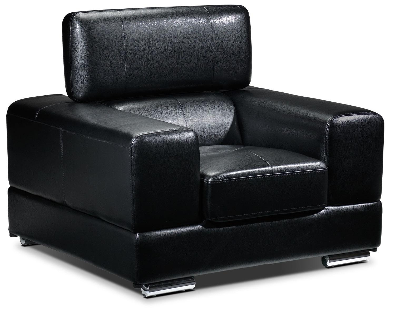 Driscoll Chair - Black