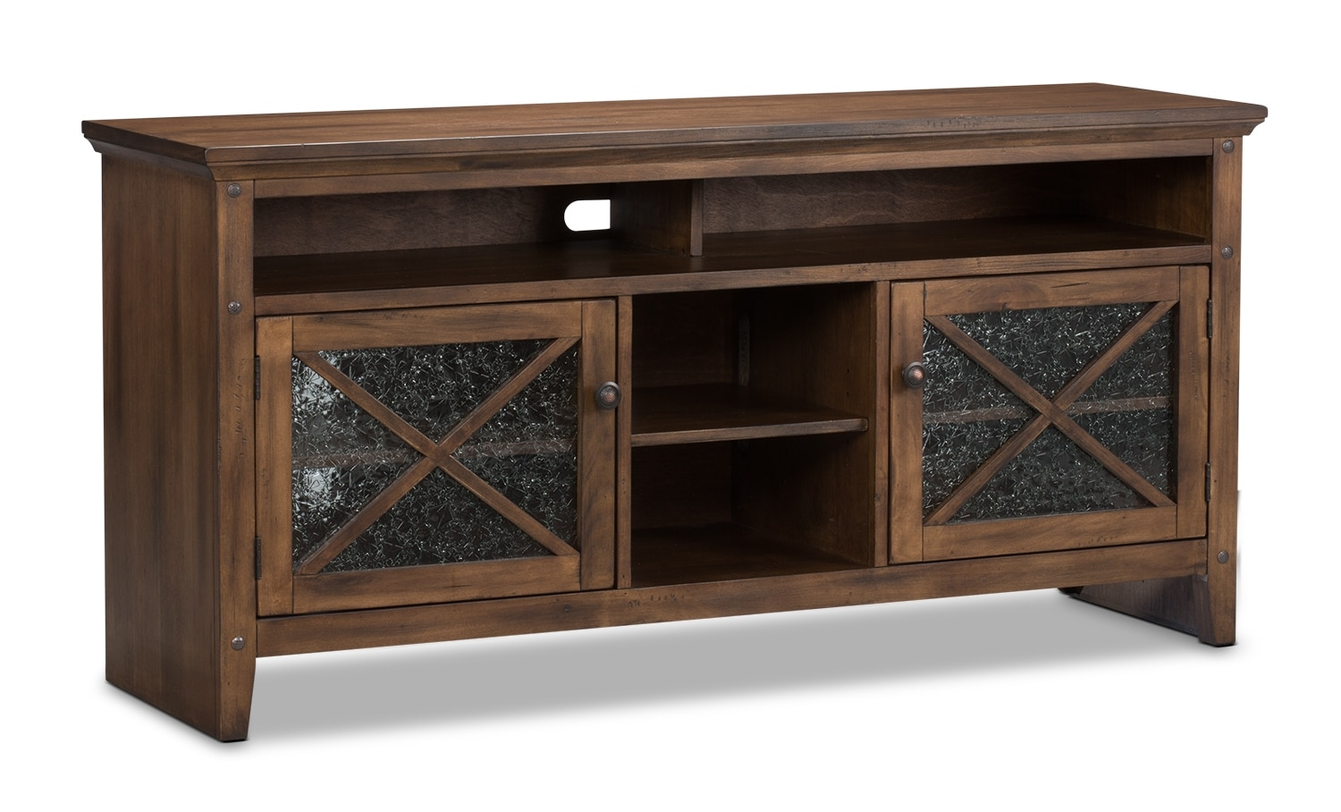 "Entertainment Furniture - Avondale 62"" TV Stand"