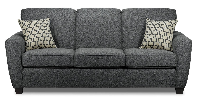 Ashby Sofa - Grey