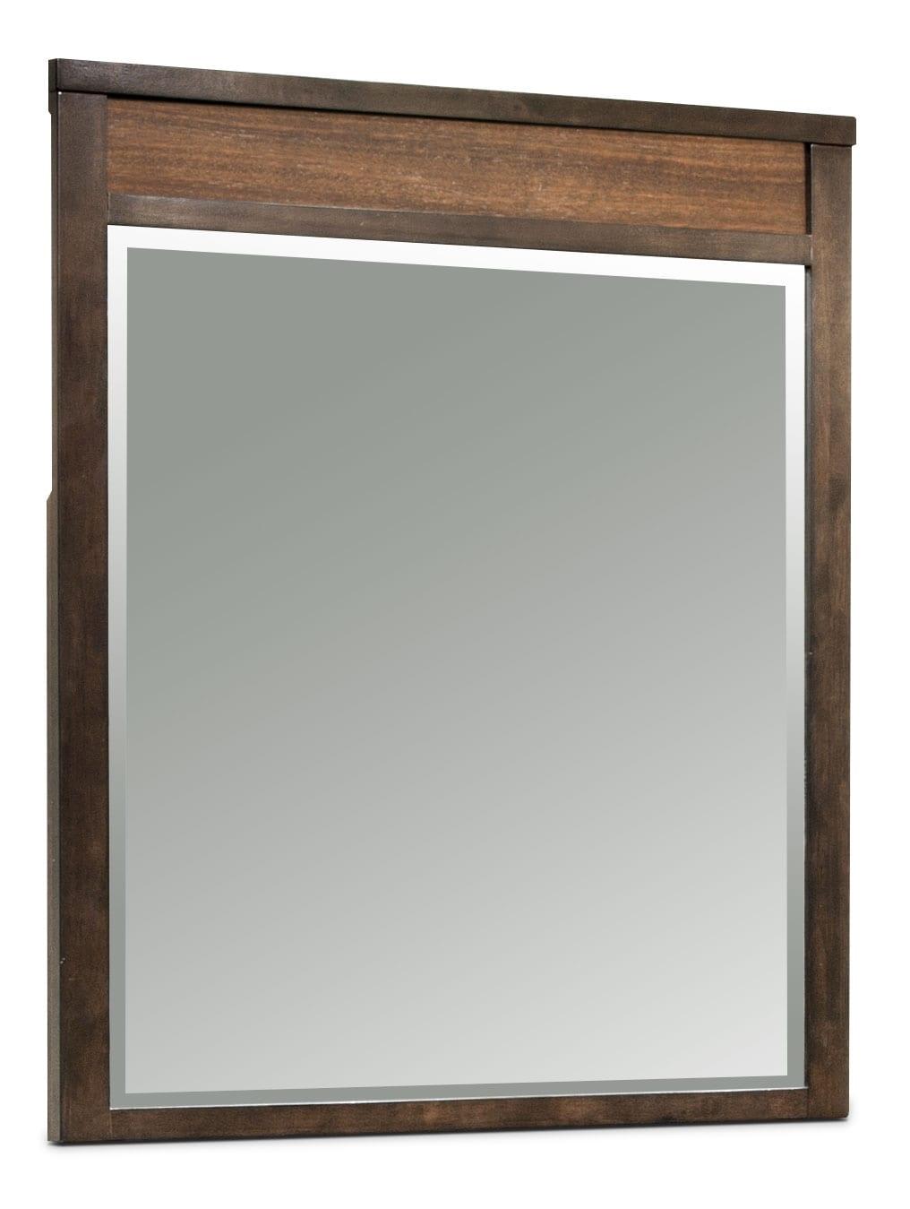 Bedroom Furniture - Hampton Mirror