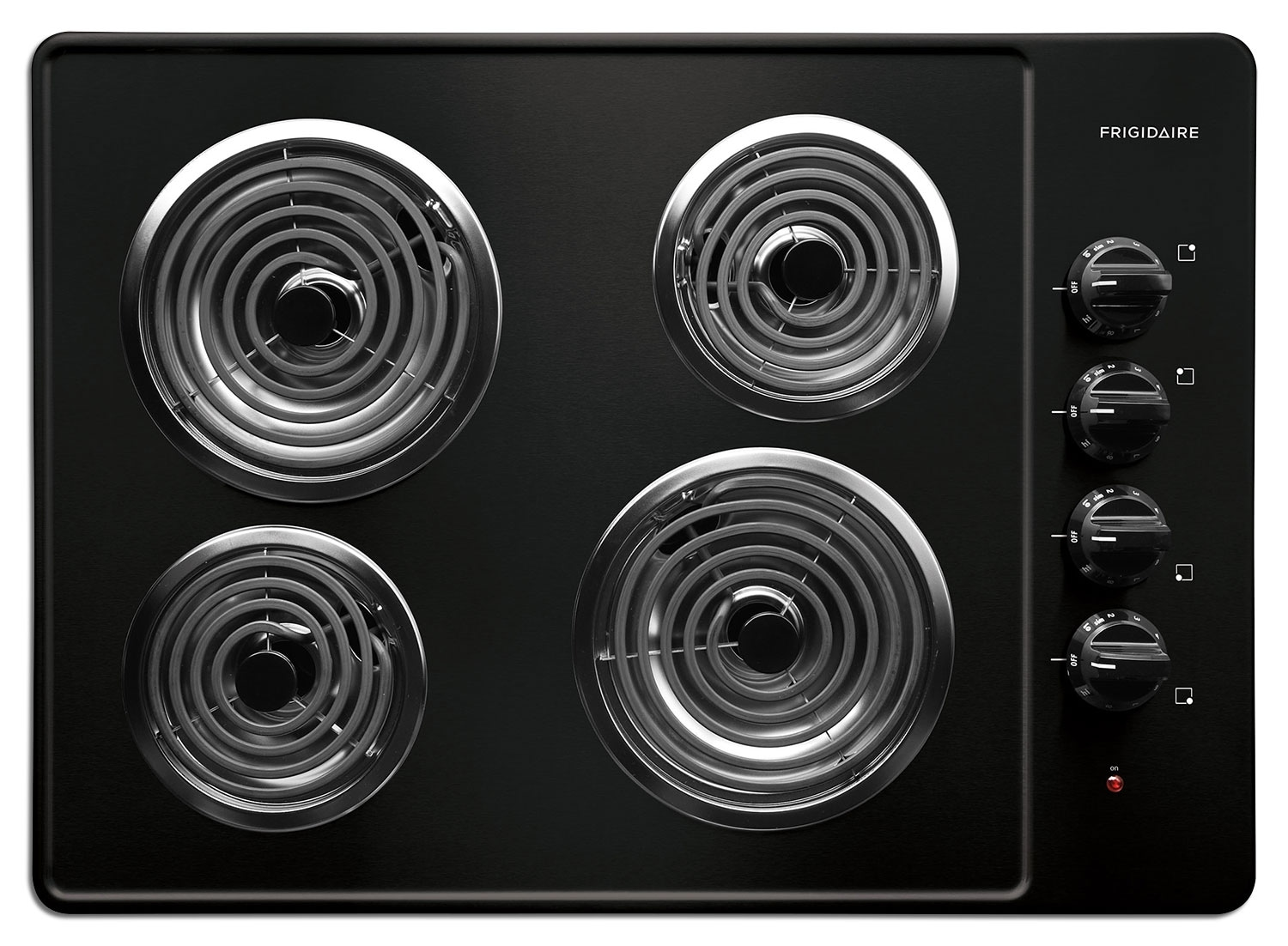 Cooking Products - Frigidaire Electric Cooktop FFEC3005LB