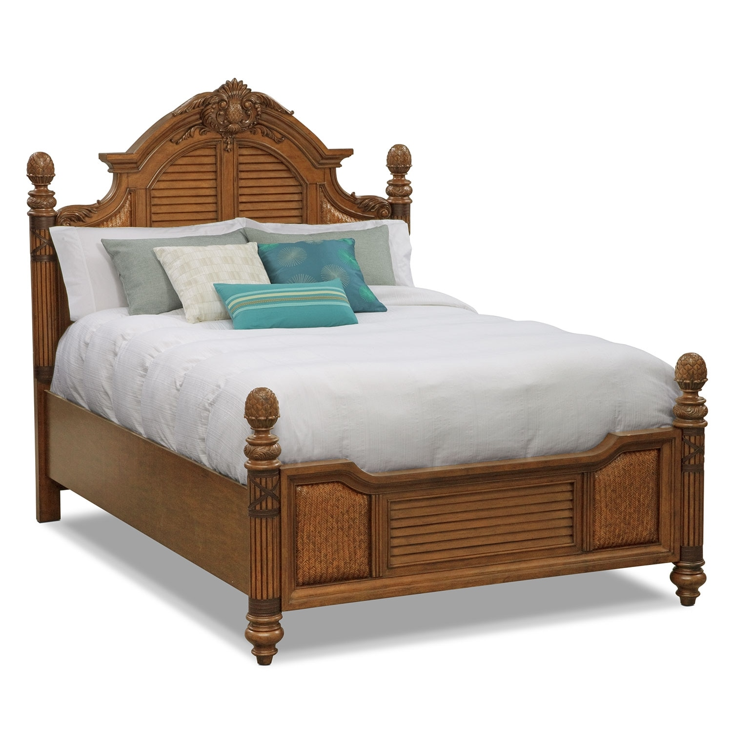 [Key Largo King Bed]