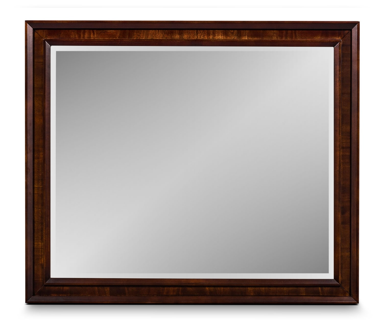 Bedroom Furniture - Brentwood Mirror
