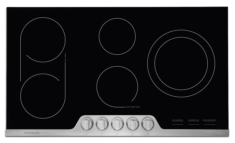 Frigidaire Professional Electric Cooktop - FPEC3677RF